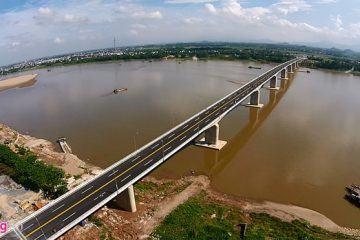 Quan trắc và giám sát môi trường – Đảm bảo chất lượng môi trường cầu Vĩnh Thịnh