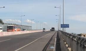 Gói thầu TV.06: Tư vấn quản lý và giám sát MT -Dự án xây dựng Cầu Việt Trì mới