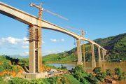 Xây dựng các công trình giao thông, thủy lợi, dân dụng