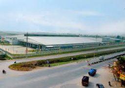 Tư vấn, lập báo cáo đánh giá tác động MT – Dự án linh kiện điện tử Goryo Việt Nam