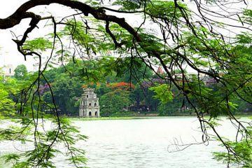 Đề xuất lắp thiết bị tách dầu mỡ giảm ô nhiễm môi trường nước hồ Hoàn Kiếm
