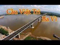 Gói thầu TV.07: Tư vấn quan trắc và giám sát MT Dự án đầu tư xây dựng công trình cầu Việt Trì – Ba Vì