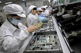 Tư vấn, lập báo cáo đánh giá tác động MT – Dự án xây dựng nhà máy sản xuất linh kiện điện tử